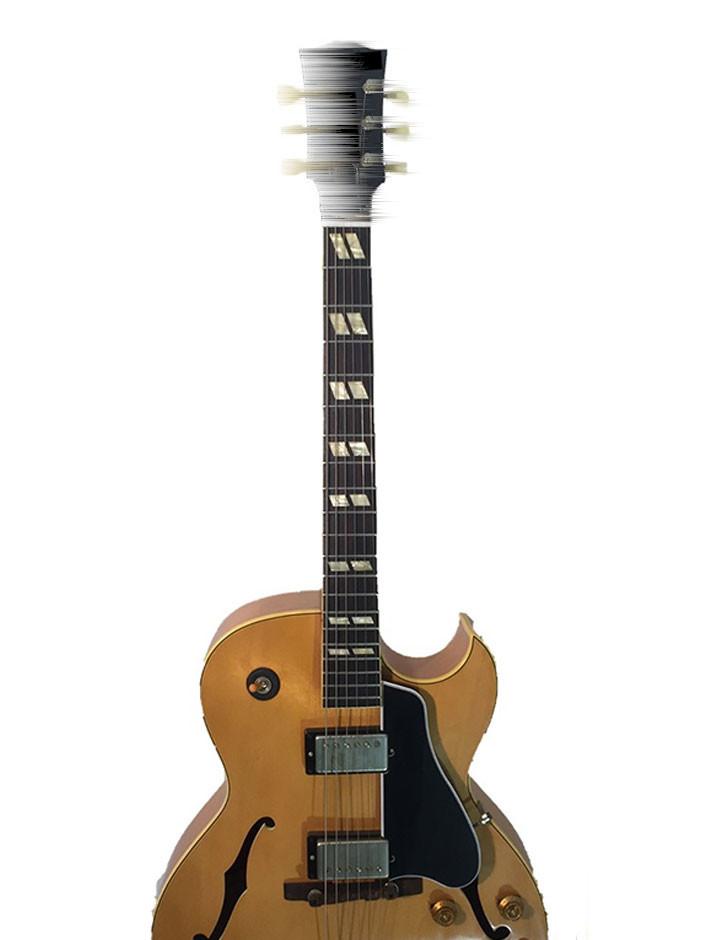 Gibson 175
